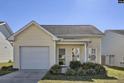 Irmo Single Family Home For Sale: 653 Cornerstone