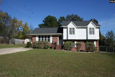 Lexington County Single Family Home For Sale: 219 Coventry