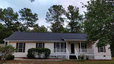 Columbia Single Family Home For Sale: 1436 Hard Scrabble