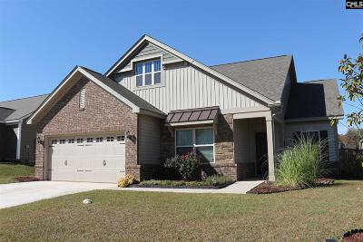 chapin Single Family Home For Sale: 140 Breedlove