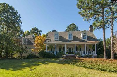 Columbia SC Single Family Home For Sale: $400,000