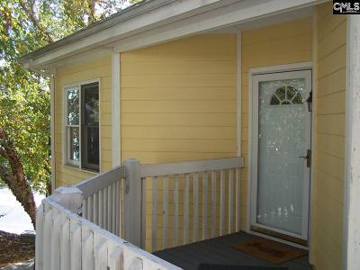 Lexington County, Richland County Condo For Sale: 1850 Atlantic #221