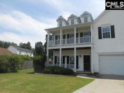 Bush River Plantation Single Family Home For Sale: 105 Kerry Gibbons
