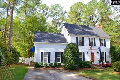 Columbia Single Family Home For Sale: 1531 Wheeler