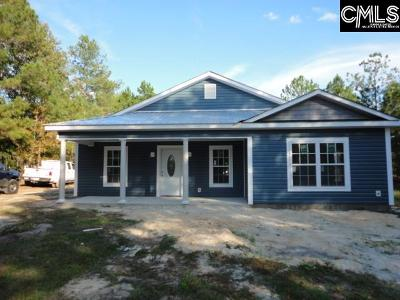 Lugoff Single Family Home For Sale: 382A Cook