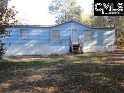 Lexington Single Family Home For Sale: 675 Crystal Springs