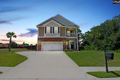 Lexington County Single Family Home For Sale: 318 John Wayne
