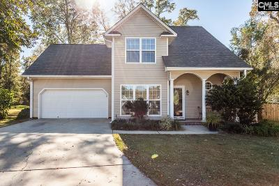 Chapin Single Family Home For Sale: 198 Elm Creek