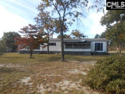 Pelion Single Family Home For Sale: 169 Becca