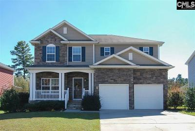 Settlers Point At Lake Murray Single Family Home For Sale: 121 Plymouth Pass
