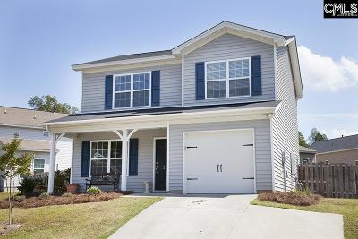 Lexington County, Richland County Single Family Home For Sale: 216 Whispering Oak Ln