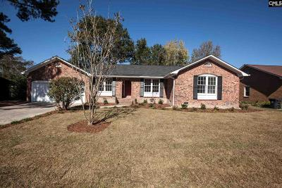 West Columbia Single Family Home For Sale: 108 Springfield