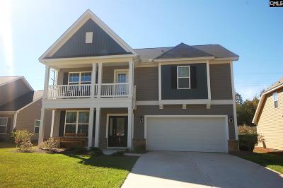 Westcott Ridge Single Family Home For Sale: 391 Massey