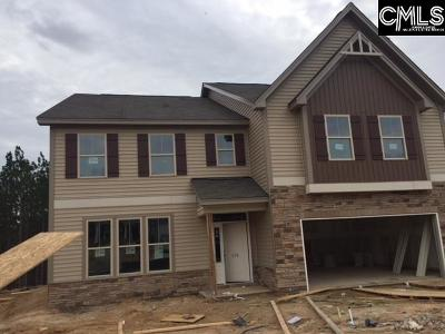 Columbia Single Family Home For Sale: 298 Meadow Springs Drive #133