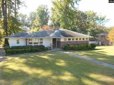 Northwood Hills Single Family Home For Sale: 13 Barnsbury