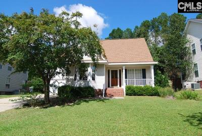 Single Family Home For Sale: 120 Westbrook