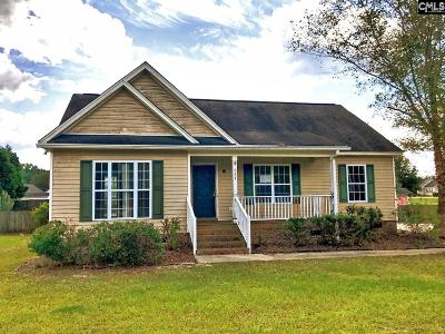 Camden Single Family Home For Sale: 937 Hermitage Pond
