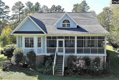 Lexington County, Newberry County, Richland County, Saluda County Single Family Home For Sale: 422 Edgewater