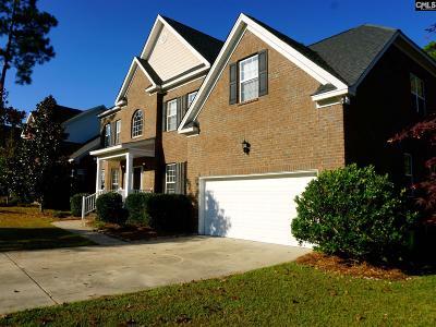 Columbia Single Family Home For Sale: 829 Centennial
