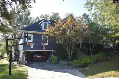 Irmo Single Family Home For Sale: 6 Green Shank