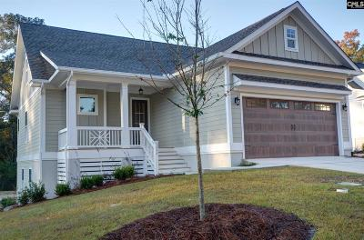 Cayce, Springdale, West Columbia Single Family Home For Sale: 1136 Congaree Bluff #16