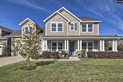 Lexington County Single Family Home For Sale: 115 Honeybee