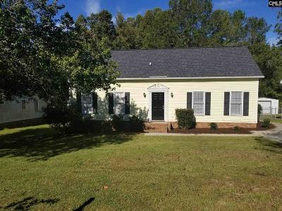 Irmo Single Family Home For Sale: 416 Kenton