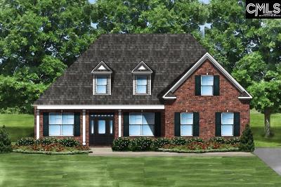 Camden Single Family Home For Sale: 15 Estate