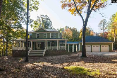 Chapin Single Family Home For Sale: 1233 Muddy Ford