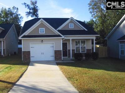 Irmo Single Family Home For Sale: 520 Cornerstone