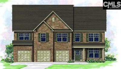 Blythewood Single Family Home For Sale: 566 Rimer Pond #Lot 1
