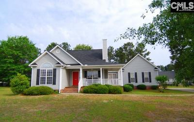 Lugoff Single Family Home For Sale: 28 Haven