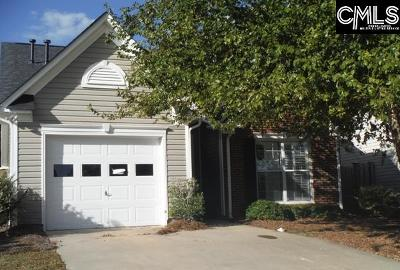 Columbia Single Family Home For Sale: 812 Sandmyrtle
