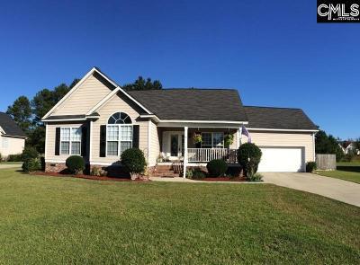 Camden Single Family Home For Sale: 68 Belmont