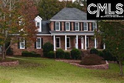 Governors Grant Single Family Home For Sale: 919 Oak Haven