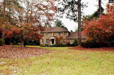Spring Valley Single Family Home For Sale: 4 Long Meadow