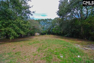 Columbia SC Residential Lots & Land For Sale: $15,000