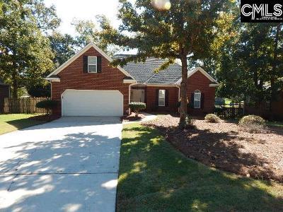 Ridgecreek Single Family Home For Sale: 3 Falbrook