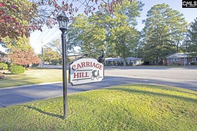 Carriage Hill Condo For Sale: 5225 Clemson #105