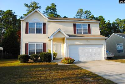 Orchard Hill Single Family Home For Sale: 129 Berry