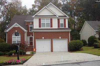 Single Family Home For Sale: 105 Highcrest
