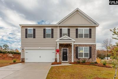 Lexington Single Family Home For Sale: 519 Amberwaves