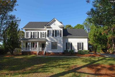 Columbia Single Family Home For Sale: 106 Morning Echo