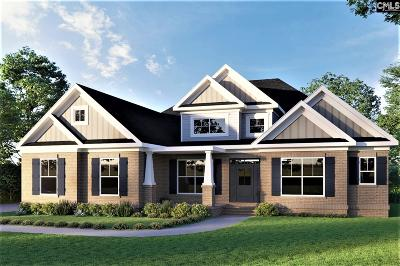 Elgin SC Single Family Home For Sale: $649,900