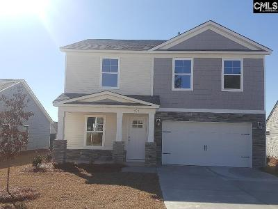 Single Family Home For Sale: 527 Walking #56