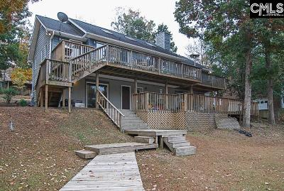 Lexington County, Newberry County, Richland County, Saluda County Single Family Home For Sale: 376 Limestone