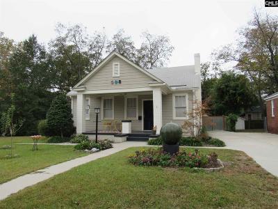 Rosewood Single Family Home For Sale: 305 S Bonham