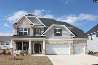 Columbia Single Family Home For Sale: 939 Centennial #838