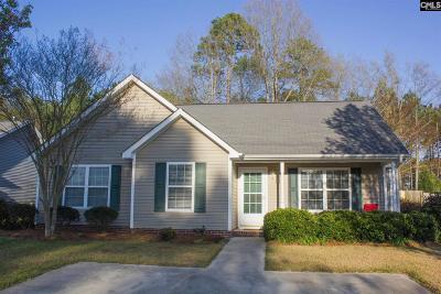 Columbia Single Family Home For Sale: 554 Burnside