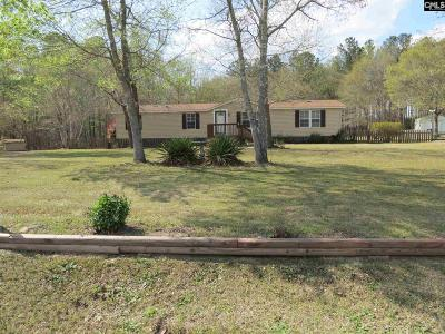 Blythewood Single Family Home For Sale: 9 Elton Walker